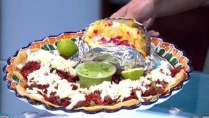 Comida deliciosa y a buen precio en Taquería La Mexicana