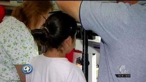 Organizan feria de salud gratuita en Pharr