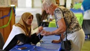 Organizan festival islámico en Edinburg