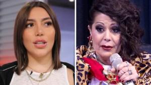 Ex de Frida Sofía niega romance con Alejandra Guzmán