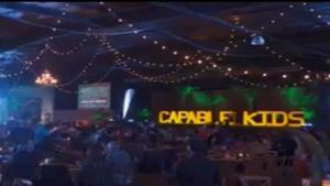 Fundación de niños busca voluntarios para su noche de gala