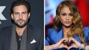 Gerardo Bazúa afirma que Paulina Rubio le impide ver a su hijo