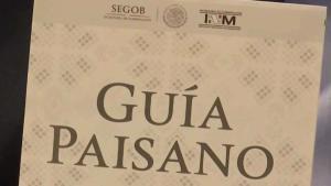 """Inicia """"Operativo Invierno"""" del Programa Paisano"""