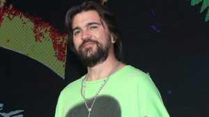Juanes inicia breve gira por la costa oeste de EEUU