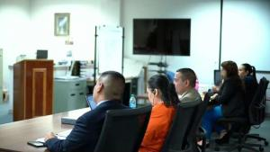 Juez niega reducir sentencia a Briseño.
