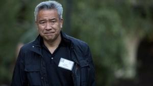 Presidente de Warner Bros. renuncia tras escándalo sexual
