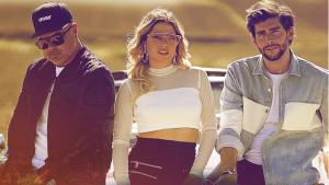 Juan Magán estrena disco y sencillo con Álvaro Soler y Marielle