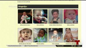 Cómo evitar muertes de bebés adentro de vehículos