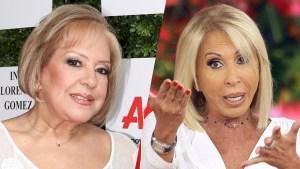 Nancy Álvarez ataca a Laura Bozzo