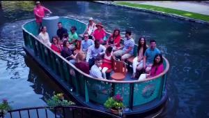 Participa en el concurso para un viaje gratis a San Antonio