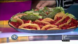 Come sabroso y sin gastar mucho dinero en Taquería La Mexicana