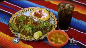 Mira las promociones de Taquería La Mexicana