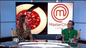Residente de brownsville participó en MasterChef Latino