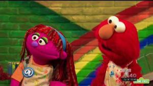 Sesame Street lanza campaña para apoyar a niños sin hogar