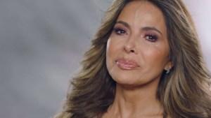 Gloria Trevi estrena balada sobre su crisis matrimonial