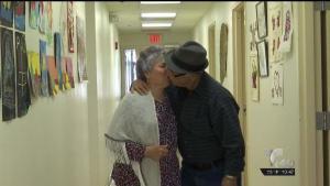 Historia de un amor a la antigua