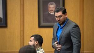 Dueño de constructora acusado de robo otra vez en corte