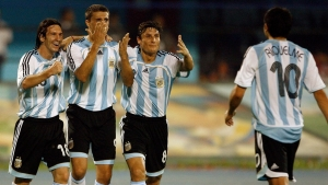 Cinco cracks sudamericanos que nunca ganaron la Copa América