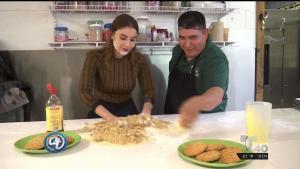 Receta para preparar unas deliciosas galletas de avena