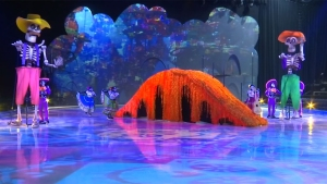 Disney on Ice llega al Valle de Texas
