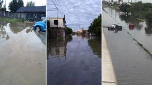 El Valle y el norte de Tamaulipas bajo agua: Tus fotos