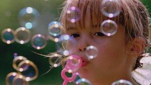 Invitan a concierto de burbujas