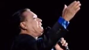 Desgarrador: horas antes de morir, el último concierto de Juan Gabriel