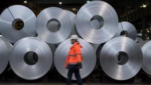 Canadá y EEUU eliminarán aranceles de acero y aluminio