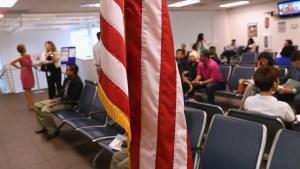 Inmigración: peticiones rechazadas van directo al juez