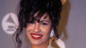 Selena, un fenómeno a casi 25 años de su muerte