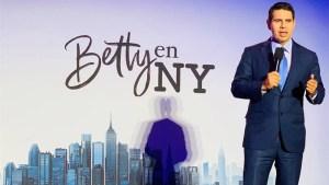 """Telemundo presenta versión de """"Yo soy Betty, la fea"""""""