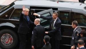 AP: Comité de investidura de Trump recibe citación fiscal