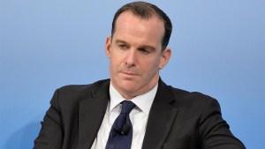 Renuncia funcionario clave en pelea contra ISIS