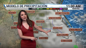 <p>Mira aquí el pronóstico del tiempo para el martes, 18 de junio de 2019.</p>