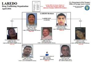 EE.UU alerta sobre nuevo cártel en México