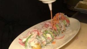 Así se celebró el Día Internacional del Sushi