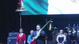 Así fue la celebración de Fiesta de Palmas