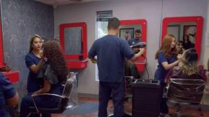 Cursos disponibles en GA Beauty and Barber School