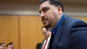 Dueño de Newmark Custom Homes se presenta en corte