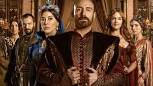 "Serie turca ""El sultán"" llega a Telemundo"