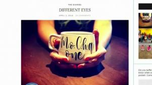 Crea blog para compartir su experiencia con el autismo