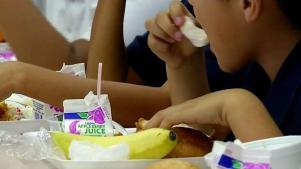 Ofrecen comida gratis y programas de nutrición durante el verano