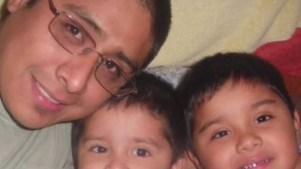 """Plegaria de """"Jesús"""" a inmigración: que papá pueda ir a acto en escuela"""