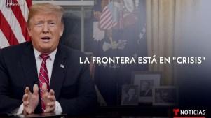 Verdades e imprecisiones del discurso de Trump
