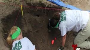 Identifican cadáveres de inmigrantes en el Valle de Texas