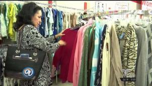 Una tienda de ropa para todo tipo de presupuesto