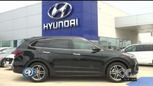Ventas de primavera en Hyundai of Pharr