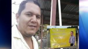 Detienen a alcalde de Cocula, Erick Ramírez