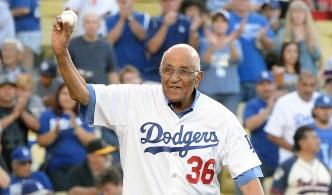 Fallece Don Newcombe, leyenda de los Dodgers, a los 92 años