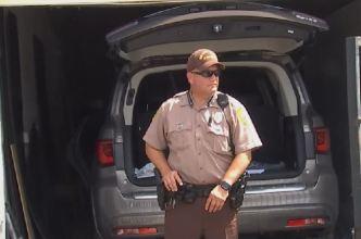 Dos acusados de comerciar con autos robados